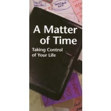 A Matter of Time - Time Management