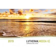 2019 Scripture Calendar