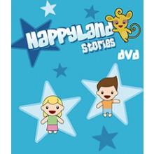 Happyland DVD