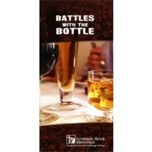 Battles with the Bottle
